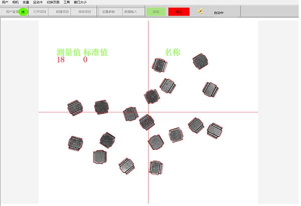 深圳自动化检测设备在工作中起什么作用